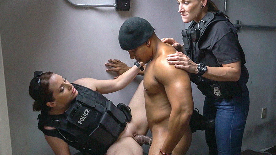 Black patrol real free sex videos