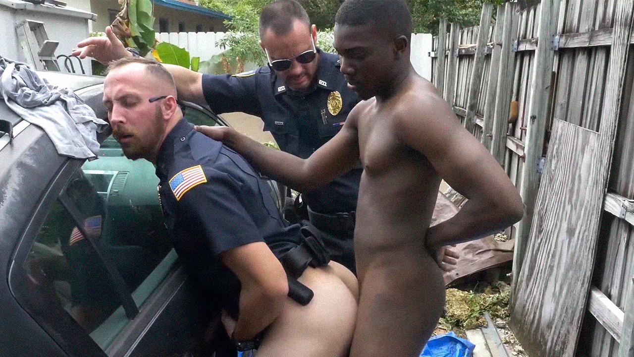 free gay patrol videos